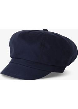 Loevenich - Damska czapka z daszkiem, niebieski Loevenich vangraaf - kod rabatowy