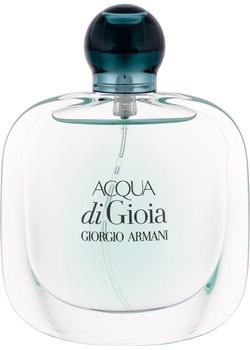 Giorgio Armani Acqua Di Gioia Woda Perfumowana 50Ml Giorgio Armani promocja mania-perfum,pl - kod rabatowy