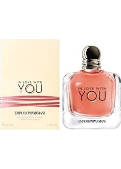Giorgio Armani Emporio Armani In Love With You Woda Perfumowana 150Ml Giorgio Armani mania-perfum,pl - kod rabatowy