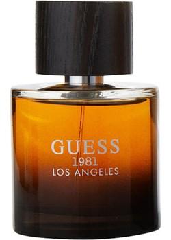 Guess Guess 1981 Los Angeles Woda Toaletowa 100 ml  Guess Twoja Perfumeria - kod rabatowy