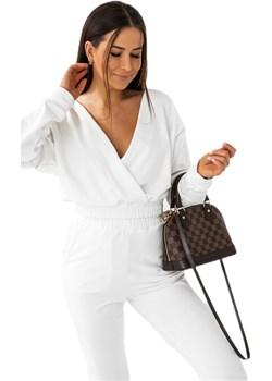 KOMPLET DRESOWY PERFECT Moda Dla Ciebie okazyjna cena Moda Dla Ciebie - kod rabatowy