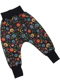Spodnie softshell cepelia ciemna 80/86 Mamaiti Mamaiti - kod rabatowy