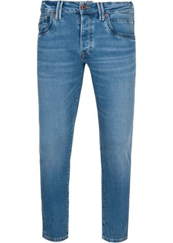 Męskie spodnie jeansowe Pepe Jeans Pepe Jeans VisciolaFashion - kod rabatowy