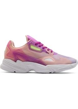 Adidas - FALCON - Różowy okazyjna cena Italian Collection - kod rabatowy