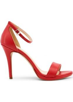 Made in Italia - LA-GELOSIA - Czerwony Italian Collection wyprzedaż - kod rabatowy