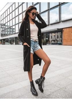 Sweter COCOMORE GENERAŁ czarny Cocomore Neli Fashion - kod rabatowy