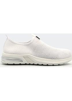 Buty Sportowe Białe Medea (36) Labuty okazja LaButy.pl - kod rabatowy