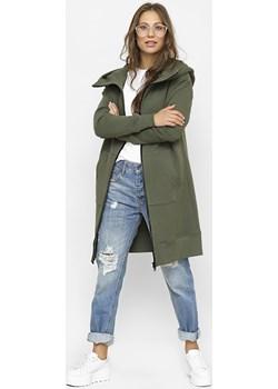 Długa bluza Delfina Freeshion Freeshion - kod rabatowy