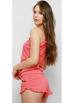 bawełniana piżamka Freeshion Freeshion - kod rabatowy