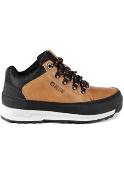 Big Star EE274815 Camel 38 London Shoes - kod rabatowy