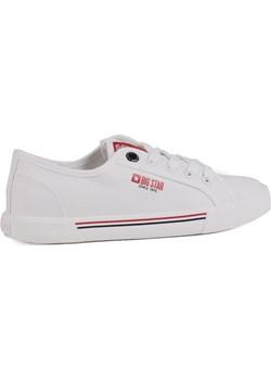 Trampki damskie BIG STAR BSHH274059 40 London Shoes - kod rabatowy
