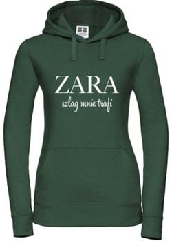 Zara Koszulker - kod rabatowy