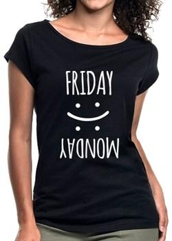Friday :): Monday Koszulker - kod rabatowy