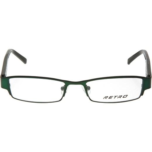 cc3483276296 Retro 498 Okulary korekcyjne + Darmowy Zwrot kodano-pl bialy plastik  Retro  498 kodano-pl bialy elastyczne ...