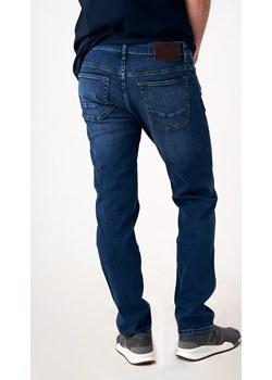 Jeansy Męskie CROSS JEANS GREG Cross Jeans Texas Club okazyjna cena - kod rabatowy