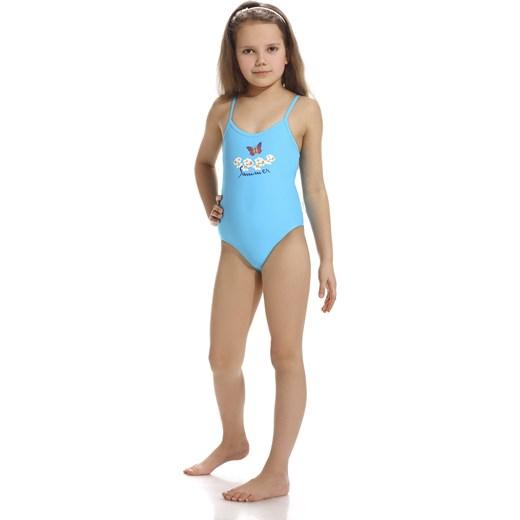 d19e3985ab1969 Strój kąpielowy dziewczęcy jednoczęściowy