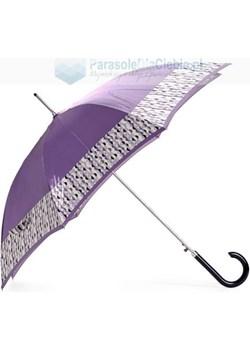 Satynowy długi parasol Doppler Doppler okazyjna cena ParasoleDlaCiebie.pl - kod rabatowy