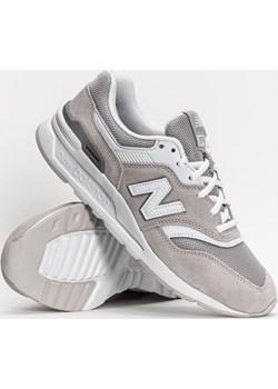 Buty sportowe damskie New Balance 997 (CW997HCR) New Balance Sneaker Peeker okazja - kod rabatowy