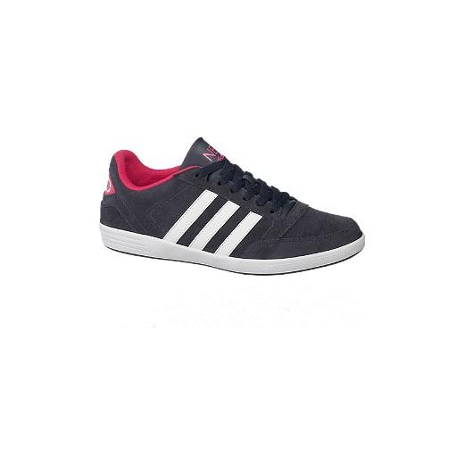 adidas neo label sportowe buty damskie