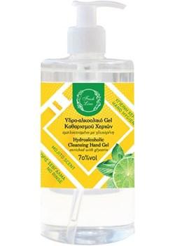 ANTISEPTIC - Antybakteryjny żel oczyszczający do rąk o zapachu mojito 500ml Glow Up Shop Glow Up Shop  - kod rabatowy