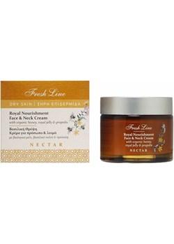 NECTAR - Krem do twarzy i szyi o działaniu głęboko nawilżającym z organicznym miodem i propolisem Glow Up Shop Glow Up Shop  - kod rabatowy