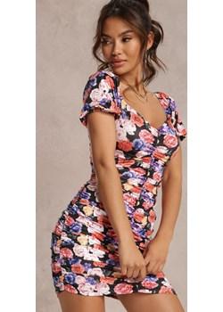 Czarna Sukienka Aethelora Renee Renee odzież - kod rabatowy