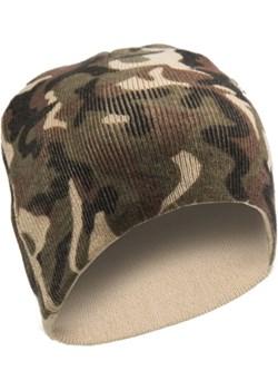 Mil-tec Beanie czapka dzianinowa, woodland okazyjna cena WARAGOD.pl - kod rabatowy