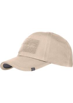Pentagon Rip-Stop taktyczna czapka z daszkiem, khaki Pentagon okazja WARAGOD.pl - kod rabatowy
