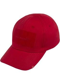 Pentagon taktyczna czapka z daszkiem, czerwona Pentagon promocyjna cena WARAGOD.pl - kod rabatowy