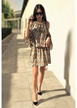 Sukienka one size Boca BOCA - kod rabatowy