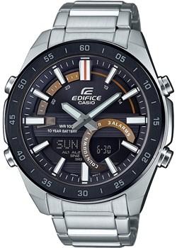 Zegarek CASIO ERA-120DB-1BVEF Casio happytime.com.pl promocyjna cena - kod rabatowy