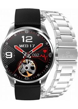 Smartwatch GINO ROSSI SW012-2 ZESTAW G. Rossi wyprzedaż happytime.com.pl - kod rabatowy