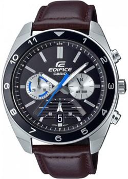Zegarek CASIO EFV-590L-1AVUEF Casio okazja happytime.com.pl - kod rabatowy