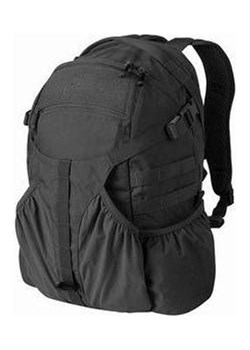 Plecak RAIDER, Cordura, Czarny, black 20L (PL-RID-CD-01) Hobby4Men - kod rabatowy