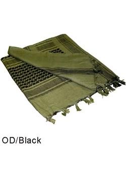 Arafatka Condor Shemagh 100% Cotton OD/BK Condor Hobby4Men - kod rabatowy