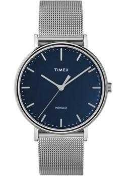 Zegarek Unisex TIMEX Fairfield TW2T37000 TIMEX  TimeandMore okazyjna cena  - kod rabatowy