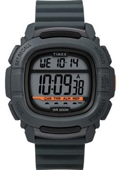 Zegarek męski Timex Boost Shock TW5M26700  TIMEX promocja TimeandMore  - kod rabatowy