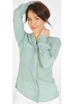 UNISONO Koszula z jedwabiem  - 60128 LAGO Unisono okazyjna cena Unisono - kod rabatowy