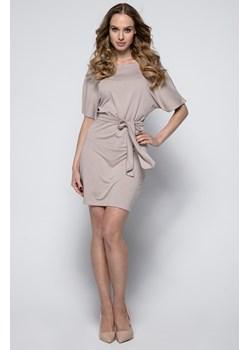 Sukienka I246 Fimfi wyprzedaż fobya.com - kod rabatowy