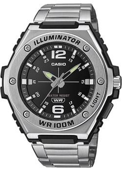 Zegarek męski Casio MWA-100HD-1AVEF Casio alleTime.pl - kod rabatowy