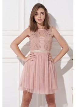 Sukienka Lila Ella Boutique Ella Boutique - kod rabatowy