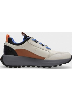 Męskie sneakersy FILA Chunky Runner Fila Sportstylestory.com - kod rabatowy
