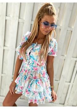 Komplet LEYLA, multi Ricca Fashion Ricca Fashion - kod rabatowy