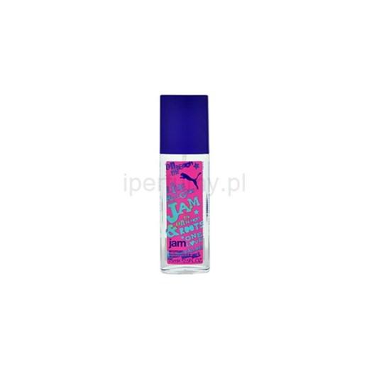 perfumy puma damskie fioletowe