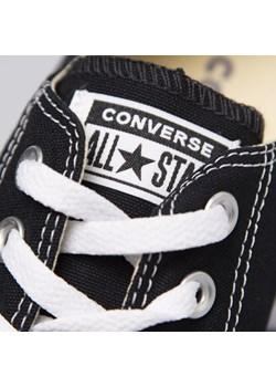 Sneakers buty Converse WMNS All Star OX black (M9166C)  Converse bludshop.com - kod rabatowy