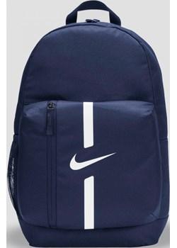 Plecak NIKE Academy Team Szkolny Sportowy Granatowy Nike darcet - kod rabatowy