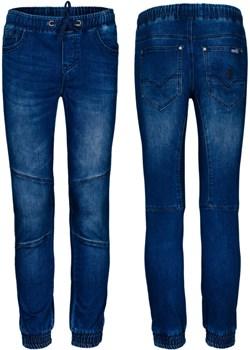 QUICKSIDE - Spodnie męskie okazyjna cena WARESHOP - kod rabatowy