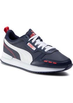 Puma Sneakersy R78 SL 37412703 Granatowy Puma okazja MODIVO - kod rabatowy