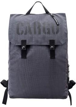 Plecak CLASSIC grey LARGE LARGE grey Cargo By Owee   - kod rabatowy