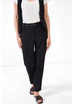Spodnie cygaretki w kant orsay.com - kod rabatowy